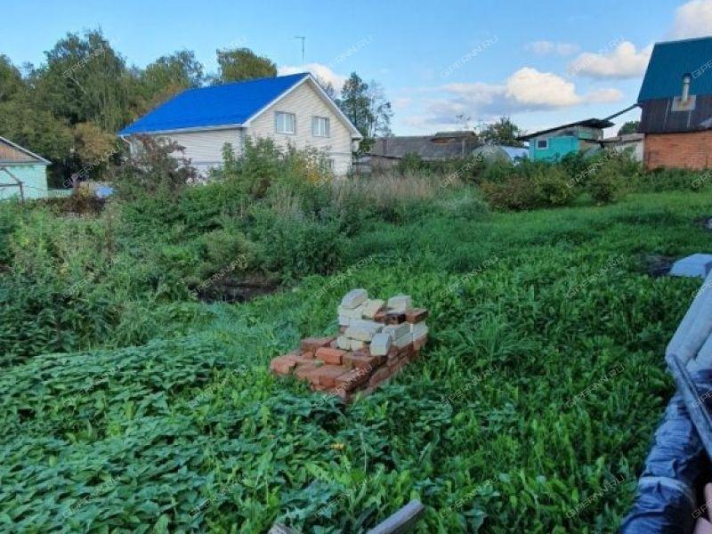 дом на улице Пушкина город Кстово