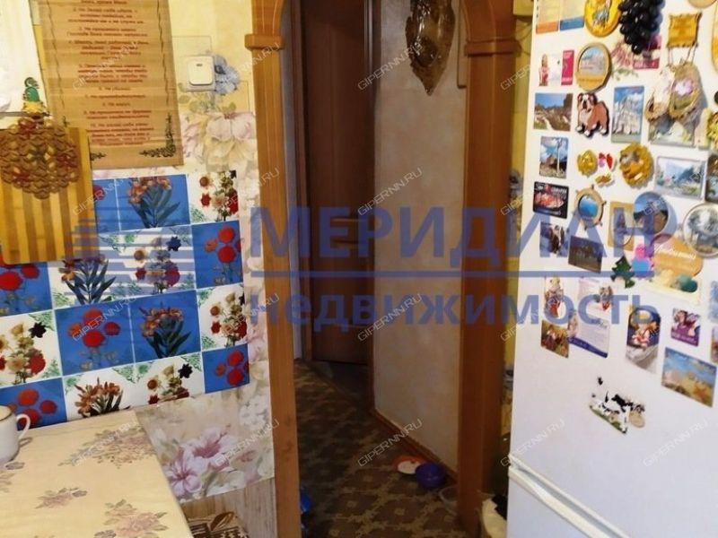 трёхкомнатная квартира на улице Вольская дом 23