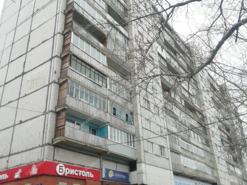 улица Пономарёва, 4 фото