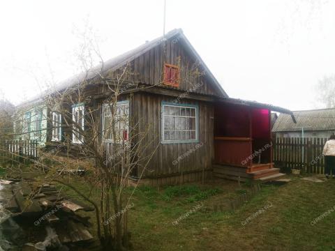 1-2-doma-derevnya-zabolotnoe-sokolskiy-gorodskoy-okrug фото
